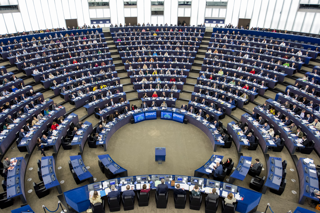 A missing piece in the European Parliament's ability to set the legislative agenda