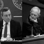 After the pandemic: Still Draghi vs Schäuble?